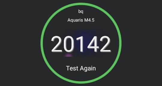 Imagen - Review: bq Aquaris M4.5, descubre al nuevo rey de la gama media