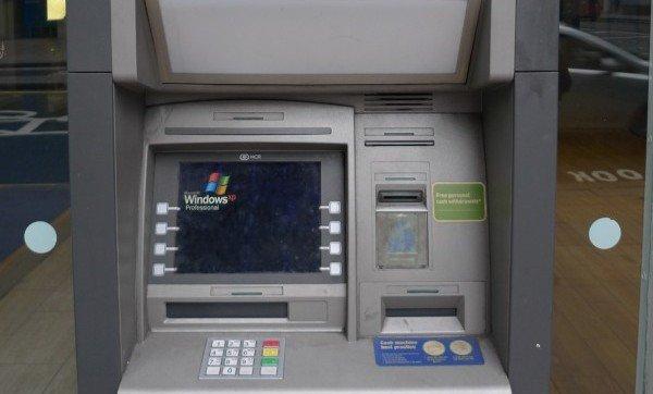 C mo acceder a google desde un cajero es posible for Banco galicia busca cajeros