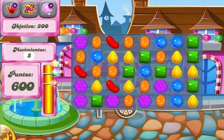 Imagen - Descarga Candy Crush Saga para Windows 10