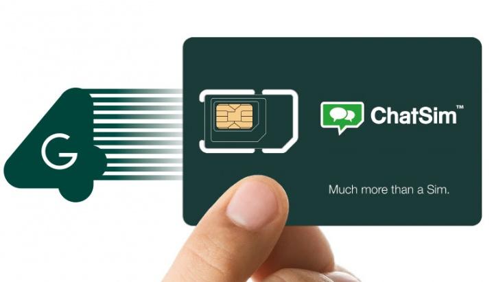 Imagen - ChatSim World mejora con 4G para usar WhatsApp en cualquier país