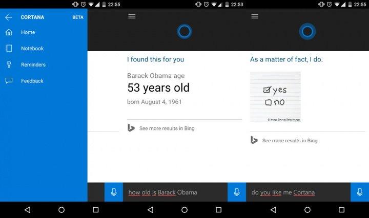 Imagen - Descarga ya Cortana para Android