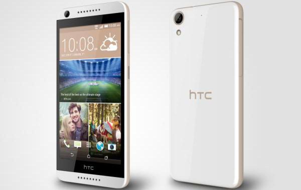 Imagen - HTC Desire 626, el nuevo gama media personalizable
