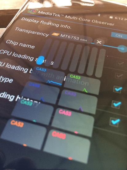 Imagen - Doogee F3 llegará con 3GB de RAM: más detalles oficiales