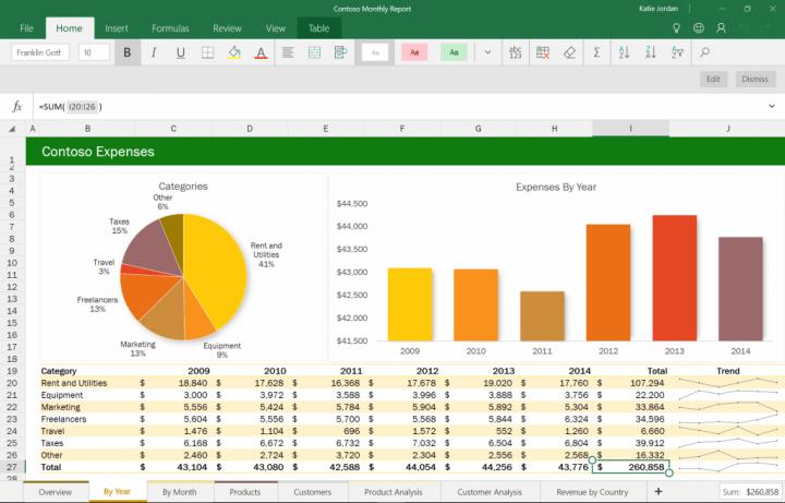 descarga office apps gratis para windows 10