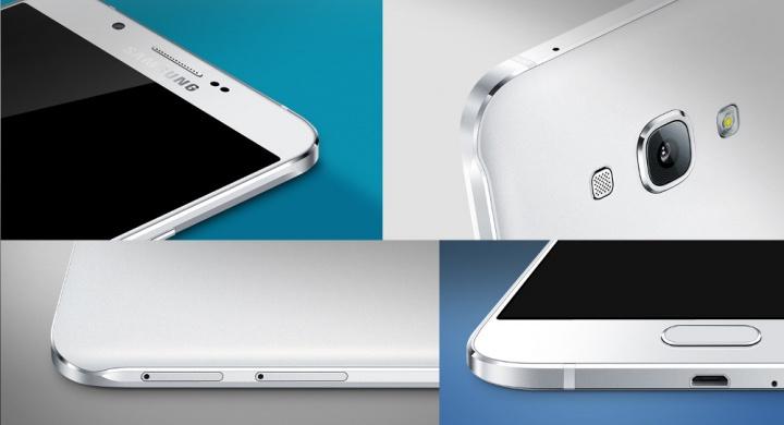 Samsung Galaxy A8 ya es oficial: conoce todos los detalles