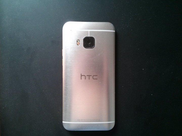 Imagen - Review: HTC One M9, el terminal estrella de la taiwanesa nos sorprende