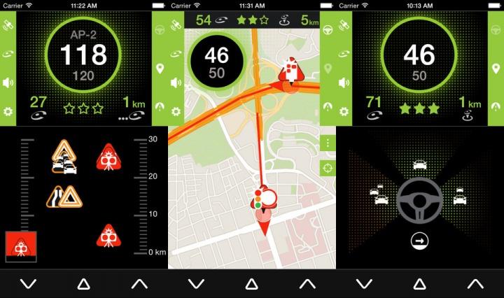 Imagen - Cómo saber la ubicación de los radares móviles de la DGT