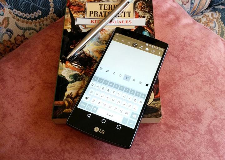 Imagen - Review: LG G4, un smartphone de gama alta sorprendente