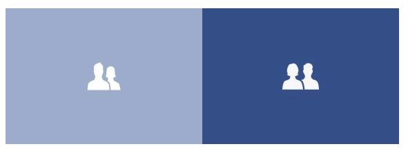 Imagen - Facebook cambia los logos ysitúa a las mujeres delante de los hombres