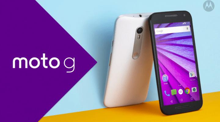 Imagen - Motorola dejará de existir como tal