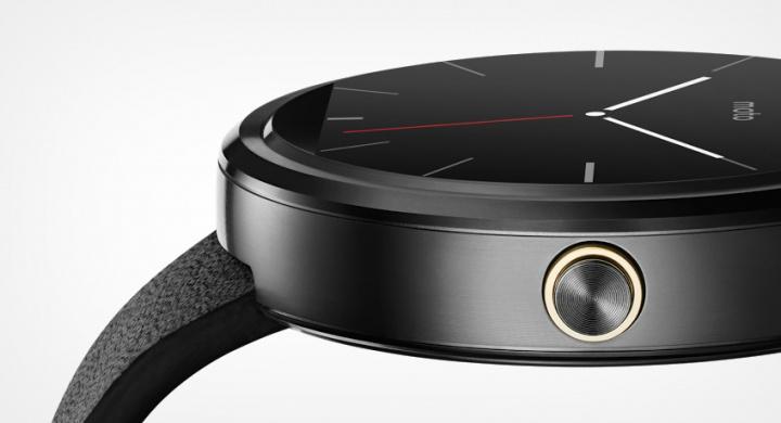 Motorola filtra en vídeo el nuevo Moto 360