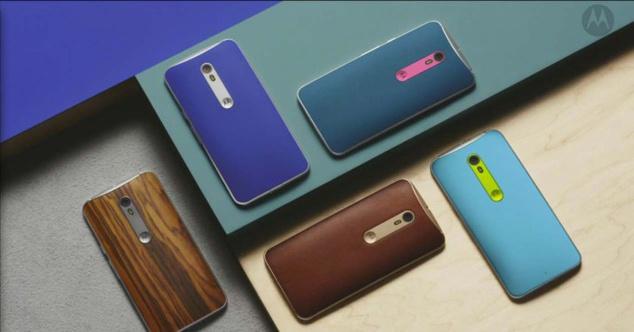 Imagen - 7 smartphones con pantalla Quad HD o 2K