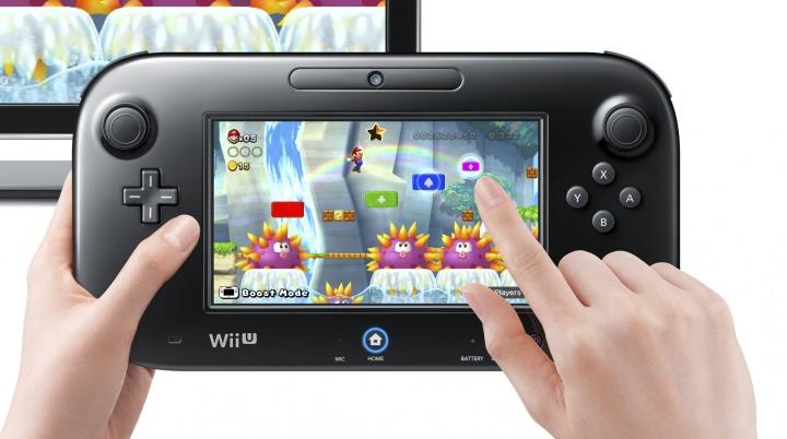 Imagen - Nintendo NX podría ser una portátil con conexión al televisor