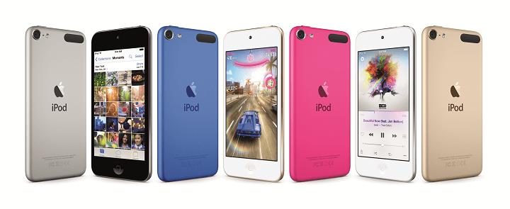 Imagen - Dónde comprar el iPod