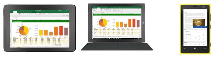 Imagen - Descarga Office Apps gratis para Windows 10