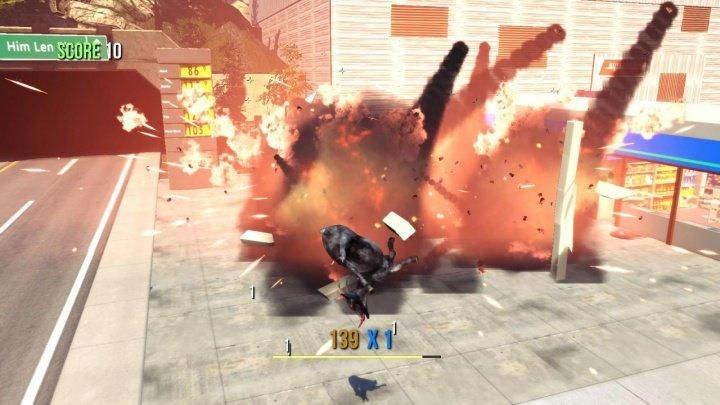 Imagen - Goat Simulator, el juego para hacer el cabra, llega a PS3 y PS4