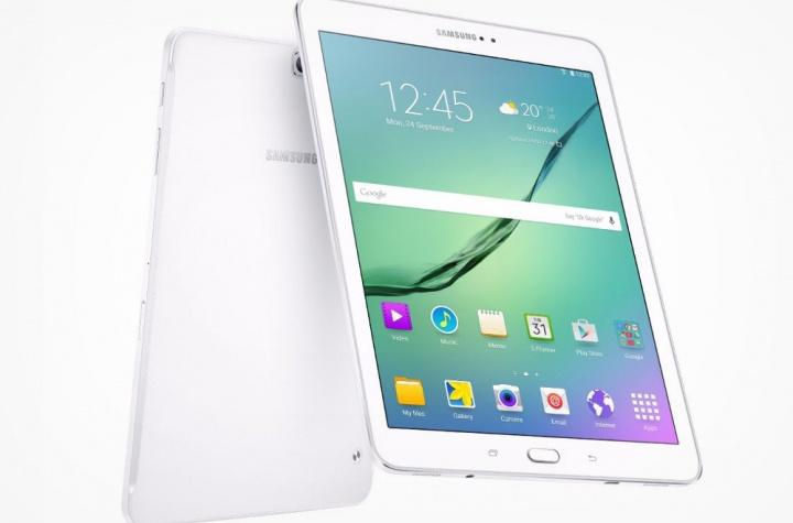 Imagen - Samsung Galaxy Tab S2, descubre las características de las nuevas tablets