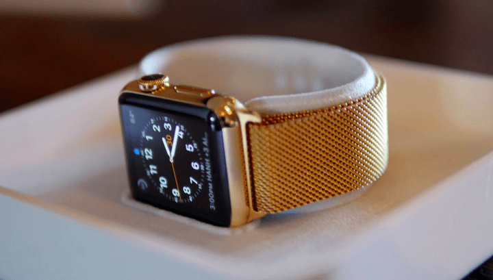 Imagen - Transforma tu Apple Watch en un Apple Watch Edition con WatchPlate