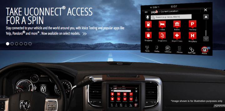 Imagen - Un bug permite hackear medio millón de Jeep