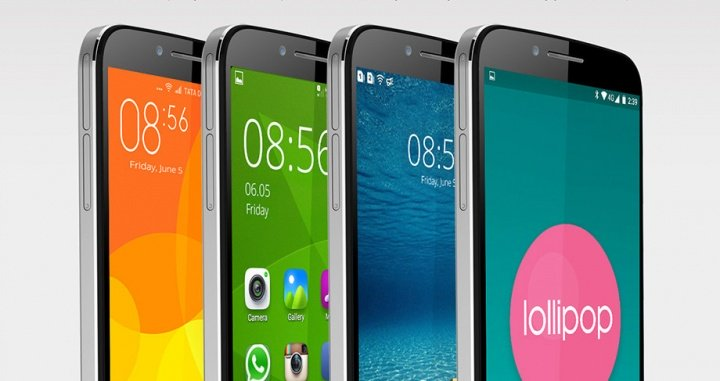 Review: UMI eMAX, un smartphone de bajo coste, pero muy avanzado