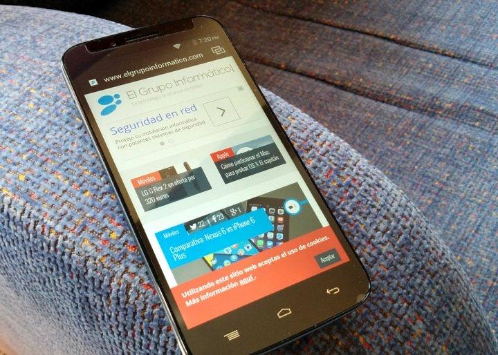 Imagen - Review: UMI eMAX, un smartphone de bajo coste, pero muy avanzado