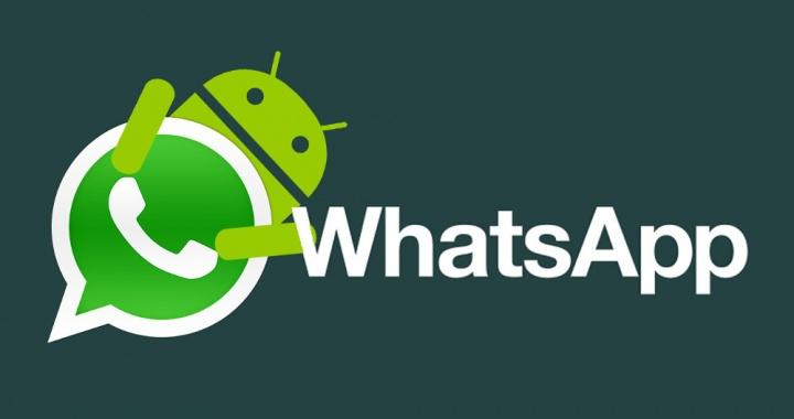 Descarga la nueva beta de WhatsApp para Android: 2.12.165