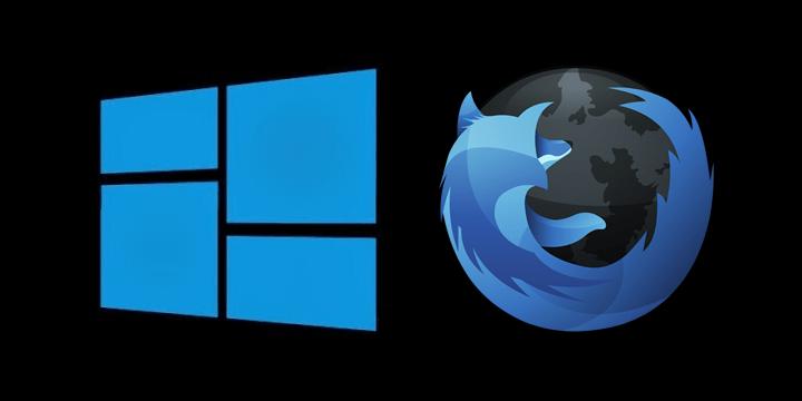 Cómo hacer Firefox el navegador predeterminado en Windows 10