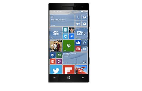 Imagen - Windows 10 Mobile llegará a finales de enero