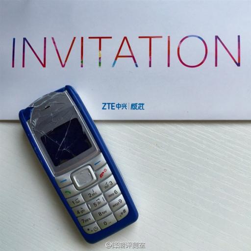 Imagen - ¿Por qué ZTE envió un Nokia 1100 roto a Meizu?