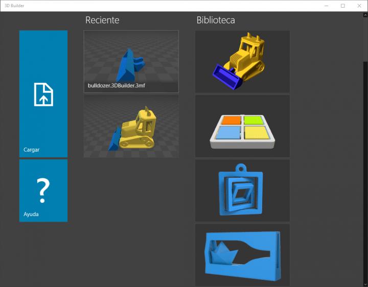 Imagen - ¿Qué es 3D Builder?