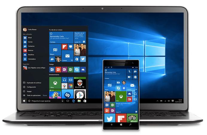 Imagen - 5 razones por las que elegir Windows 10