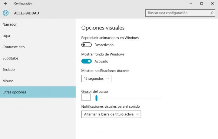 Imagen - Cómo acelerar el menú de inicio de Windows 10