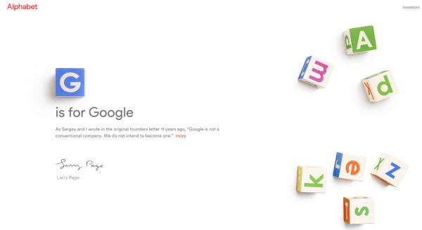 Imagen - Microsoft se ríe de Alphabet