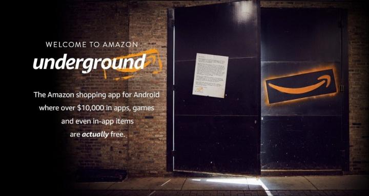 Imagen - Amazon regala 500 apps para Android valoradas en 10.000 dólares