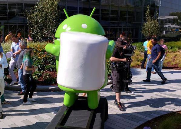Imagen - Android 6.0 Marshmallow disponible para Nexus 5, Nexus 6, Nexus 9 y Nexus Player