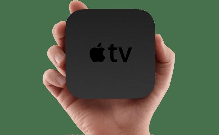 Apple TV, renovación a fondo con App Store, Siri y juegos