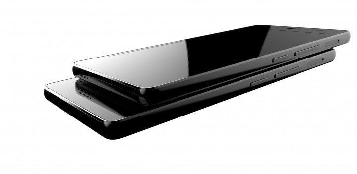 Imagen - Archos Diamond S, el nuevo gama alta llegará en noviembre