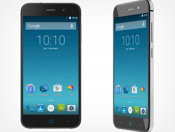 what zte blade v6 plus caracteristicas literally