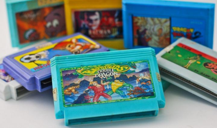 Imagen - La próxima consola de sobremesa de Nintendo podría volver al cartucho