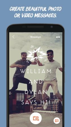 Imagen - DeeMe, otra curiosa alternativa a WhatsApp