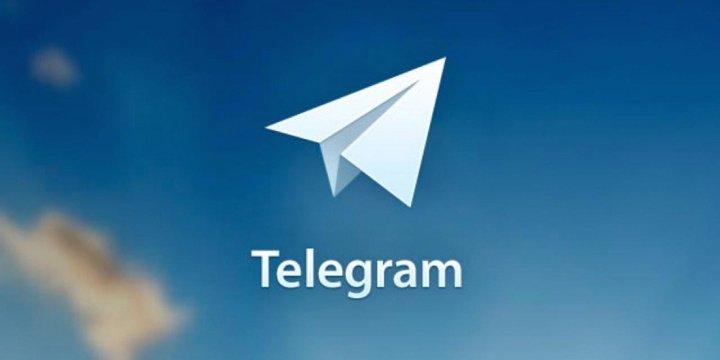 Telegram recibe una gran actualización para iPhone 6s, iPad y Apple Watch