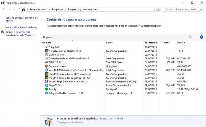 Imagen - 7 trucos para que tu ordenador Windows vaya más rápido