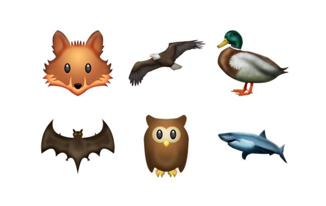 Imagen - Descubre los nuevos emojis que llegarán a WhatsApp