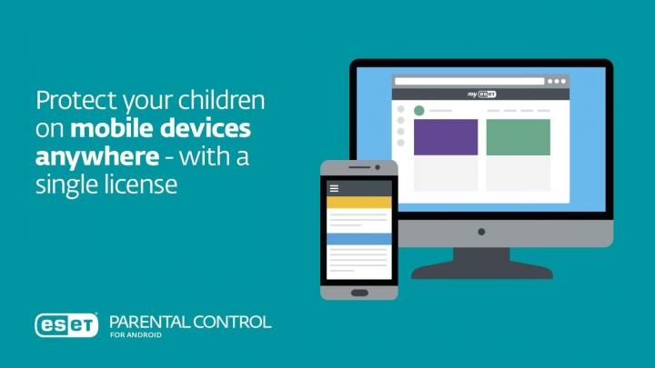 ESET Parental Control, descarga la app gratuita para Android