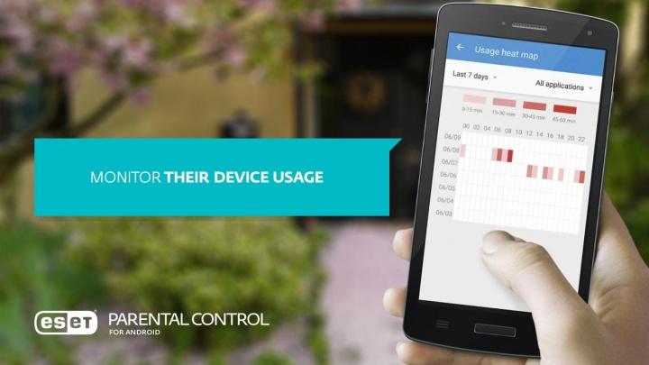 Imagen - ESET Parental Control, descarga la app gratuita para Android