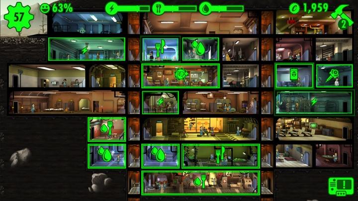 Imagen - Descarga Fallout Shelter en Google Play