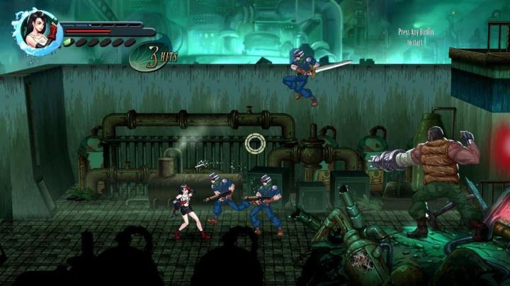Imagen - Descarga gratis Final Fantasy VII Re-Imagined, un juego de lucha hecho por fans