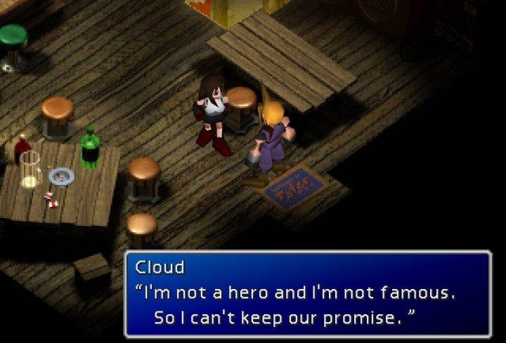 Imagen - Descarga el clásico Final Fantasy VII para iPhone e iPad