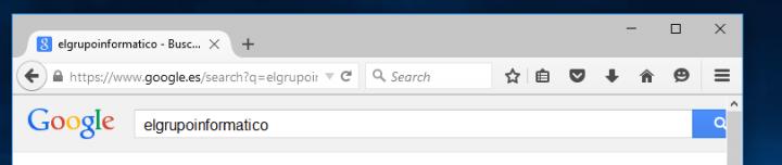 Imagen - Descarga Firefox 40 con mejoras para Windows 10