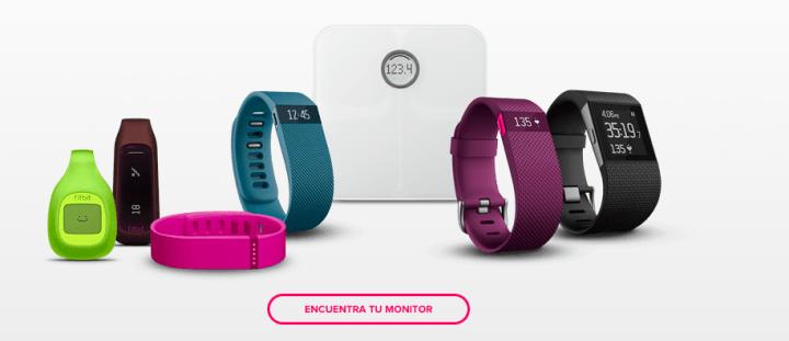 Imagen - La pulsera FitBit se puede hackear en 10 segundos